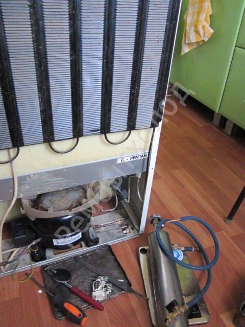 Indesit холодильник ремонт своими руками